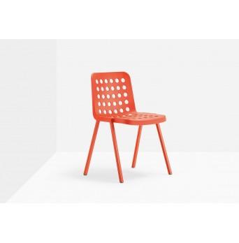 Moderná stolička Koi Booki 370