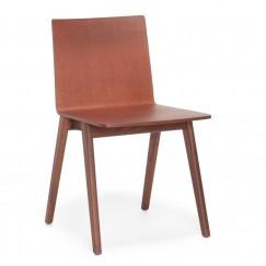 Dřevěná židle Osaka 2810