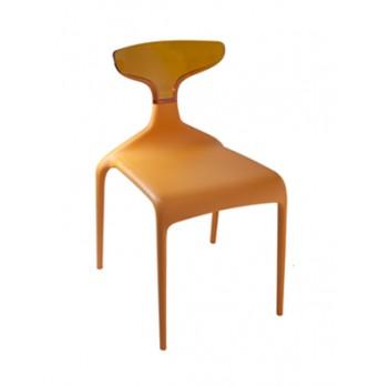 Moderná stolička Punk