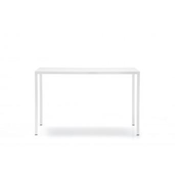 Kovový stôl Fabricco 120 cm