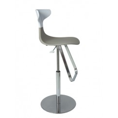 Barová židle Rivet punk