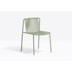Kovová židle Tribeca
