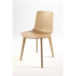 Židle Lottus wood