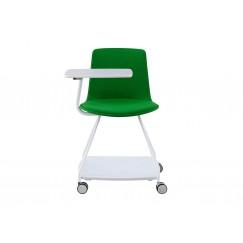 Židle se stolkem Tray