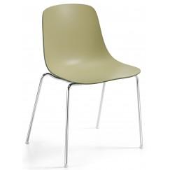 Designová stolička Pure Loop