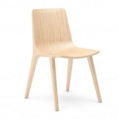 Dubová stolička Seame