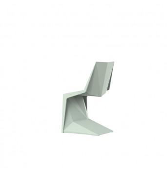 Moderná detská stolička Voxel mini