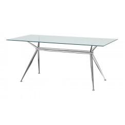 Moderný stôl Brioso