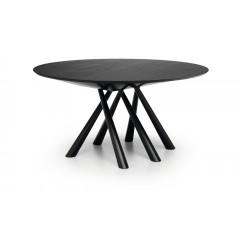 Luxusný okrúhly stôl Forest 150 cm