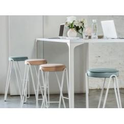 Barový stôl Armando minimalistického designu 160x90