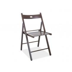 Skládacia drevená stolička Smart