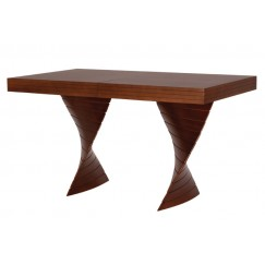 Moderný rozkládací jedálenský stôl Fredo 140/180