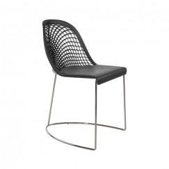 Luxusná dizajnová stolička Guapa
