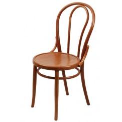 Drevená stolička Drahuška