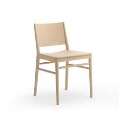 Luxusná drevená stolička Tracy 656