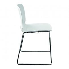 Moderná stolička Liú