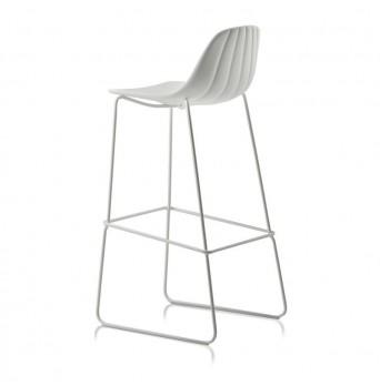 Moderná barová stolička Babah SL