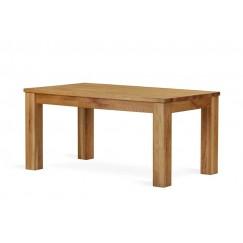Moderný rozkládací dubový stôl S11
