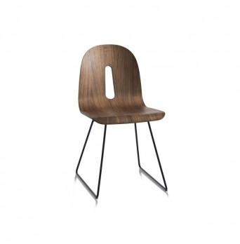 Moderná stolička Gotham woody SL