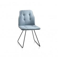 Čalouněná moderní židle Betibu SL