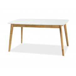 Rozkládací stůl Cesar 160/205x80