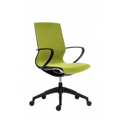 Akcia október! Moderná kancelárska stolička Vision