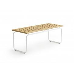 Moderná lavička Maki