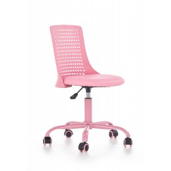 Destká moderná stolička na kolieskach Pure