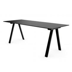 Moderný stôl VU B/R 160x80