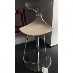 Výpredaj! Moderná barová stolička Rivet punk