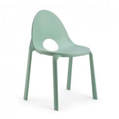 Výpredaj! Moderná stolička Drop