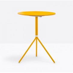 Sklápěcí kovový stolek Nolita 5453 T