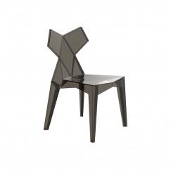 Moderní židle Kimono