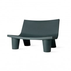 Lov Litta love lavička čistého designu
