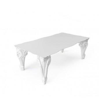 Dizajnový jedálenský stôl Sir of love