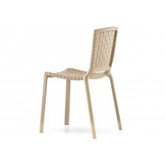 Plastová židle proplétaná Tatami 305
