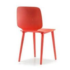 Dřevěná židle Babila 2700